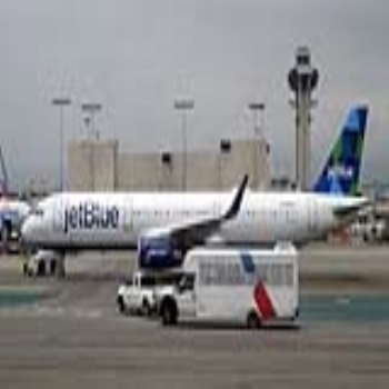 JetBlue Airline Travel Experience