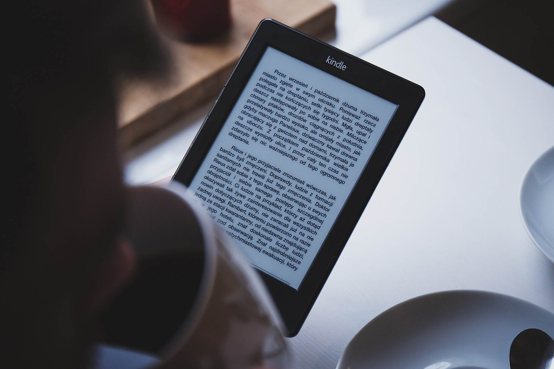 10 advantages of an ebook instead of a paper book