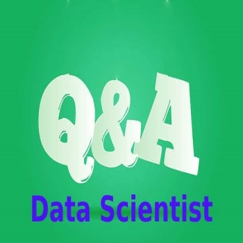 Important Q &A Examples for Data Science Interview
