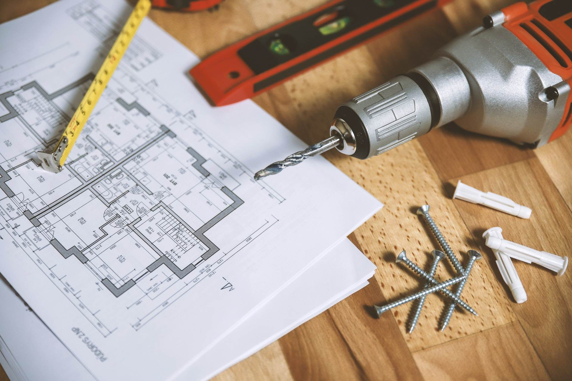 Things to Consider When Choosing a Floor Plan For Your New Home