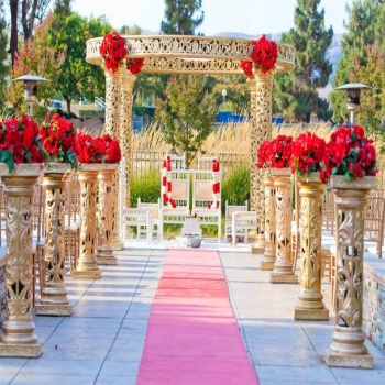 Ten Exotic Wedding Destination Locations around Delhi