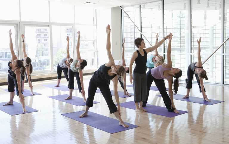 Tips And Advice For Yoga Teacher Training