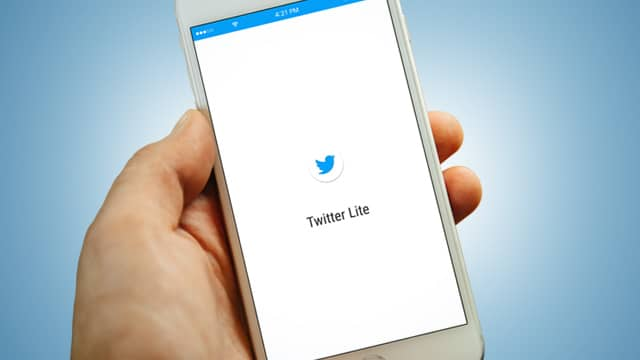 Twitter Goes Light With Twitter Lite!!!