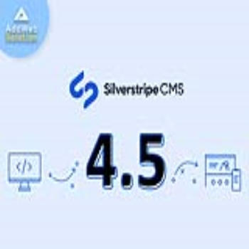 Wooh! Finally, Silverstripe CMS 4.5 has arrived!