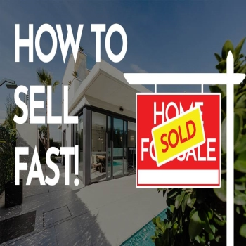 7 Tips to Sell Your House Quickly