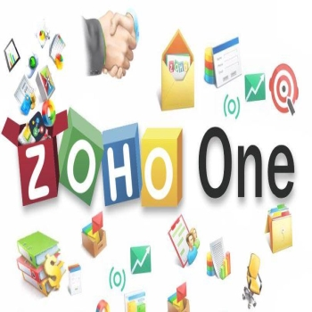 Why every entrepreneur needs  zoho apps for developing business hassle-free