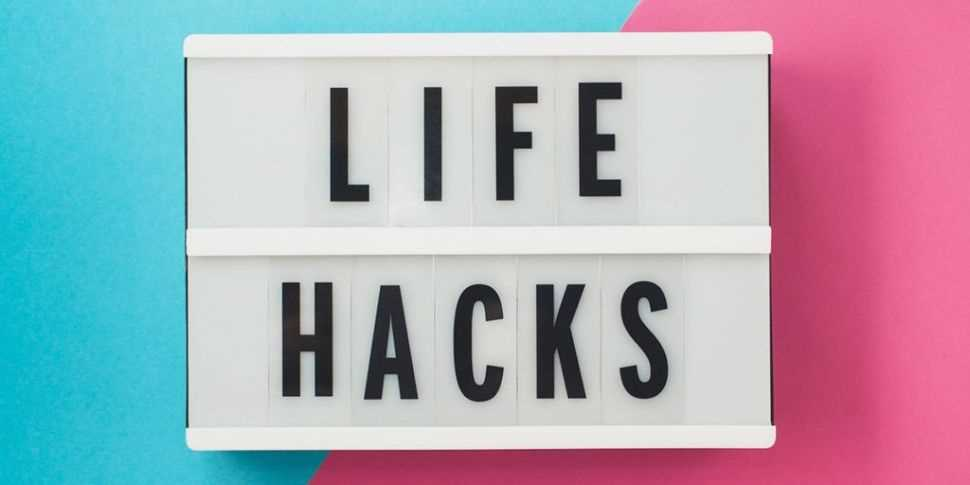 Life Hacking - Learn From the Nerds How to Get More out of Life