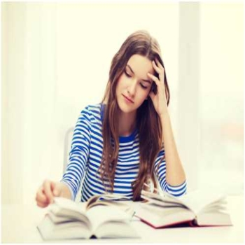 10 Tips for Students to Beat Stress When Studying