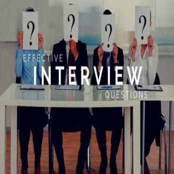 8 Most Common Interview Questions - With 8 Best Answers