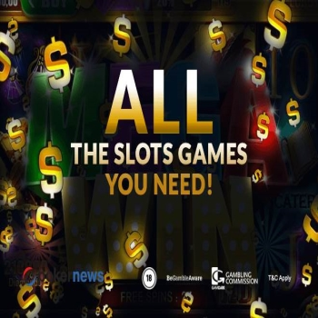 Fan favourite slot games to try