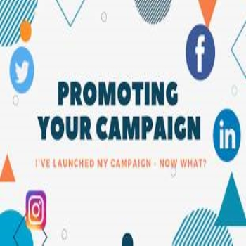 How Can You Promote Your Crowdfunding Campaign Without Spending Money
