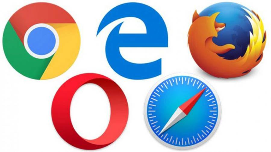 Top 10 Fastest Internet Browsers in the World