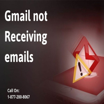 Guidelines on Gmail not Receiving emails Solving Issue