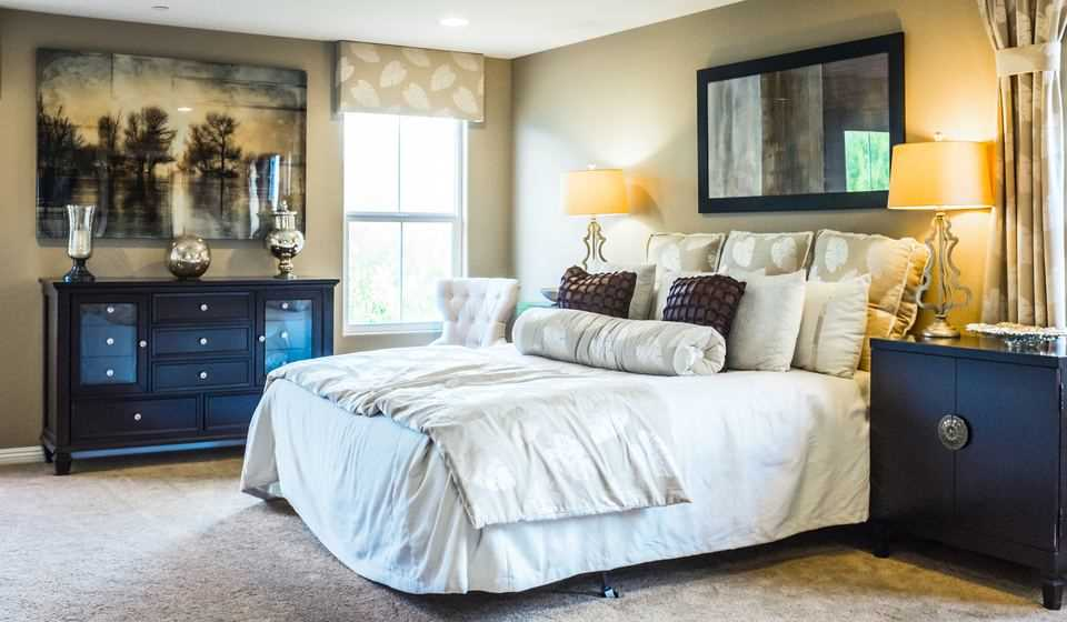 6 Outstanding Elements You Need in Your Bedroom