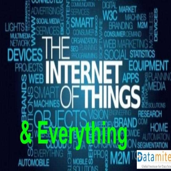 Internet Of Things And The Internet Of Everything: The Difference Between T And E