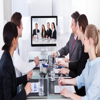 Things to keep in mind while developing a video conferencing software