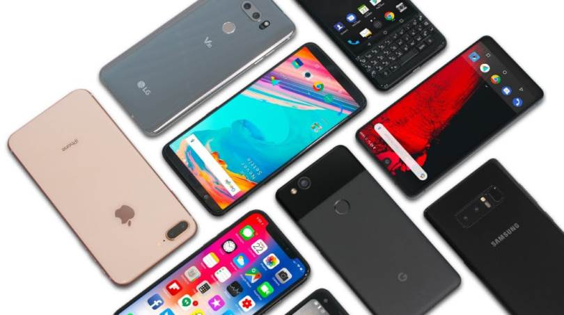 The Best Mobile Phones to Buy 2020