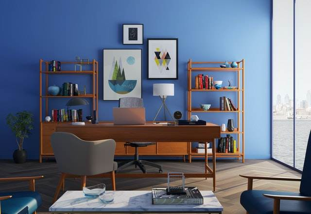 5 Steps to Keep Your Creativity Sets In for a Perfect Home Office