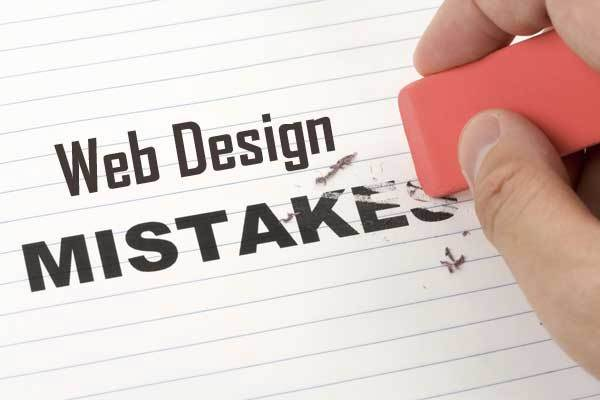 Website Design Mistakes That Need To Be Avoided in 2021