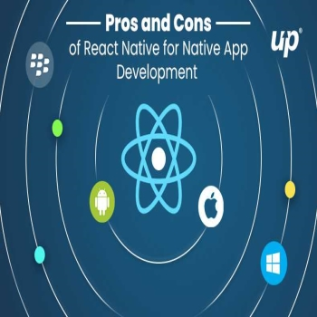 Pros and Cons of React Native for Native App Development