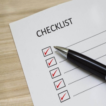 7 Best SEO Checklist for 2019