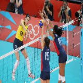 Tokyo 2020 Volleyball Olympics Games