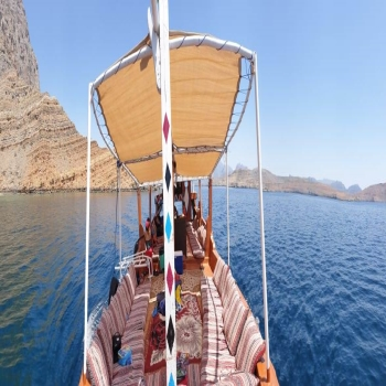 Finding Excellent Musandam Tour Packages from Dubai for Your Next Vacation Plan