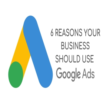 6 Reasons Your Business Should Use Google Ads