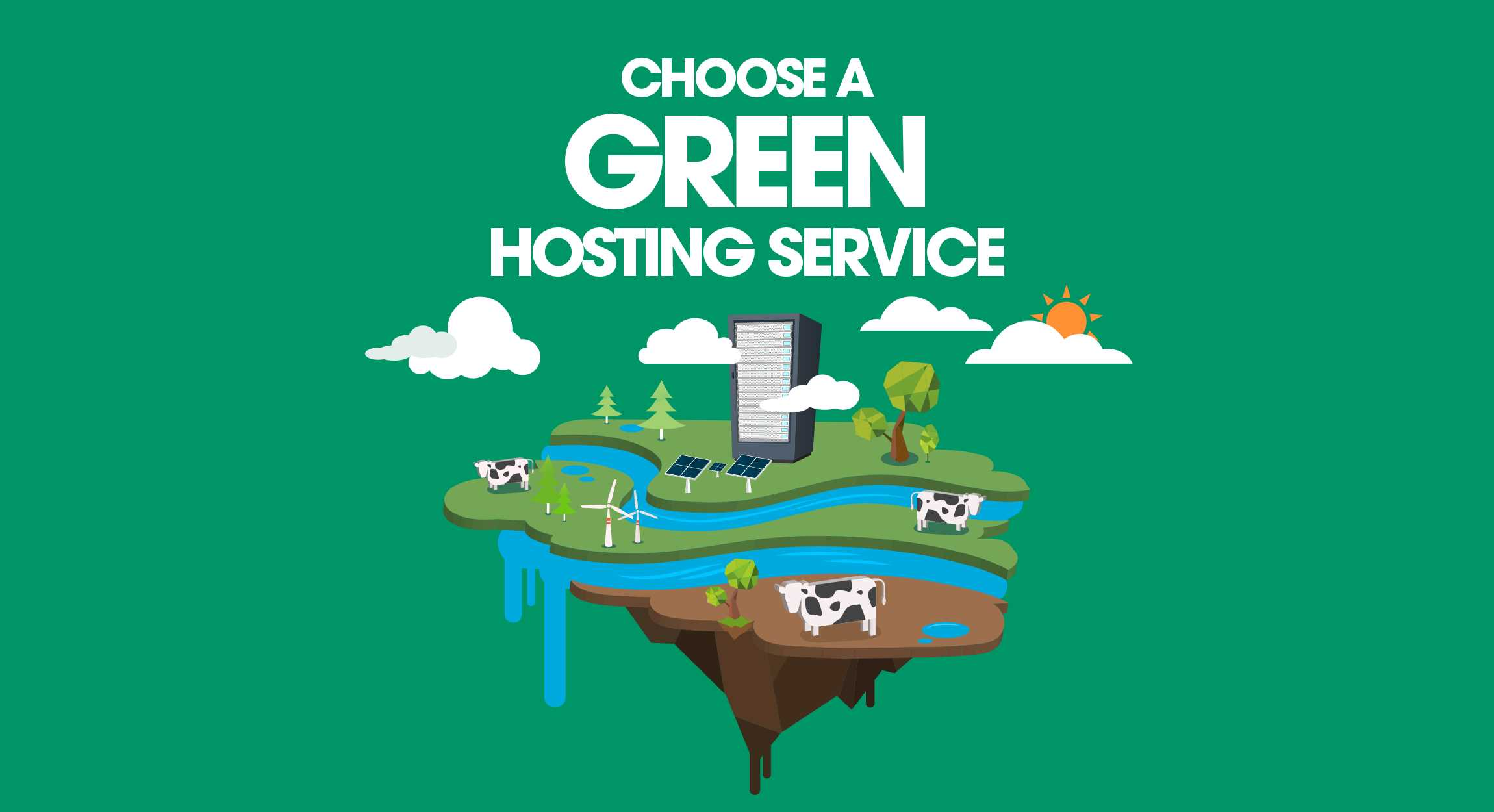 What To Expect From Green Web Hosting in 2020