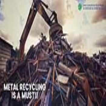 5 REASONS WHY YOU SHOULD RECYCLE METAL