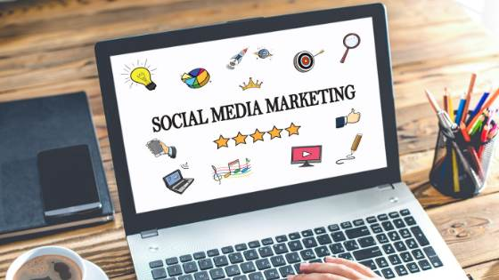 Importance for Social Media Marketing Services for Business