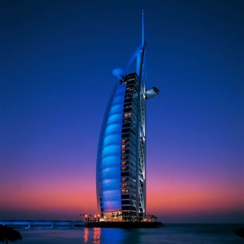 Why you should travel to Dubai ?