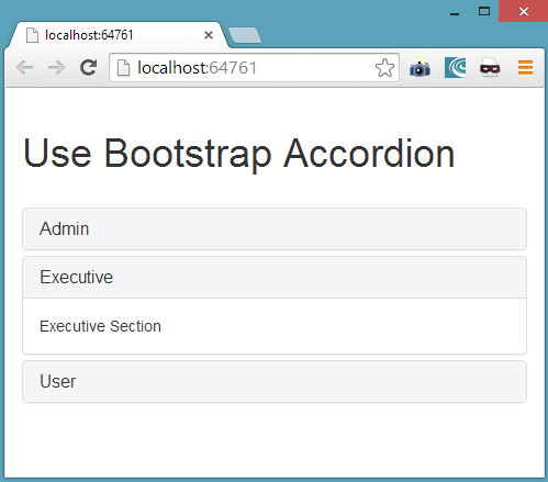 Bootstrap Components Part II
