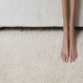 Professional Carpet Steam Cleaning Helps Your Allergies
