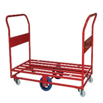 How to pick up the right platform trolley