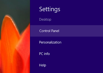 How to change the user account on Windows 8 start up