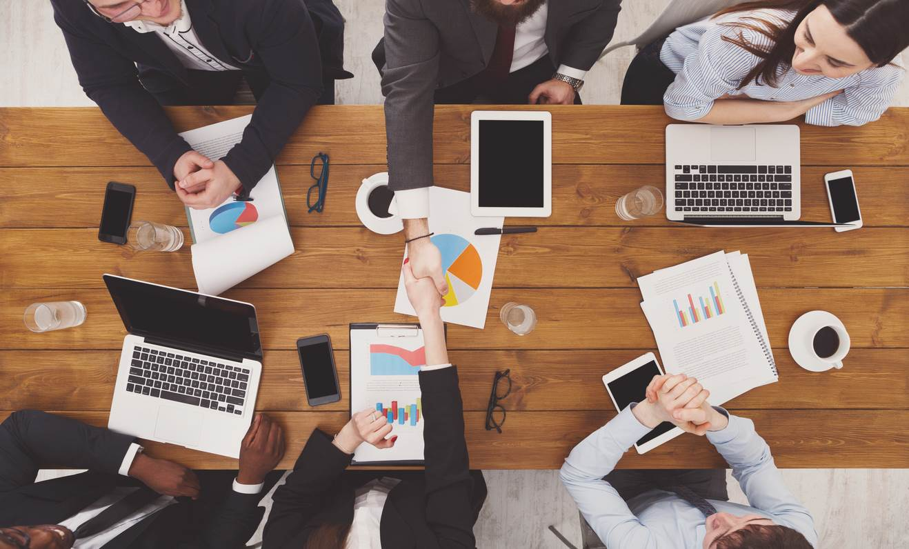 5 Easy Ways To Achieve Marketing Success For A Tech Startup