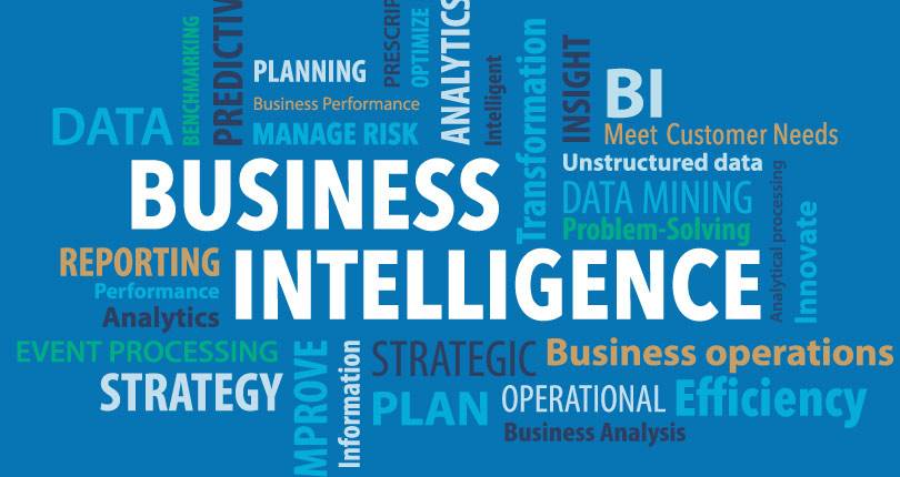What is Business Intelligence? How Technology Industry use BI (Business Intelligence)?