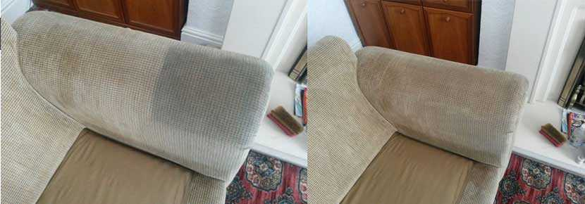 Upholstery Cleaning Can Also be Hassle Free