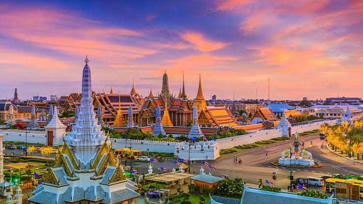 5 Best Bangkok Pattaya tour packages for 4 nights 5 days