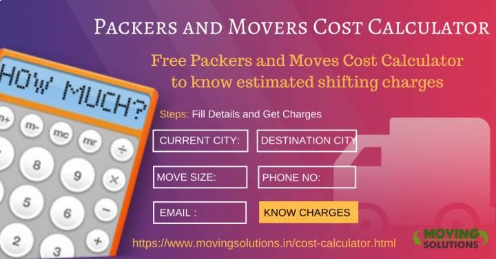 All about Moving Fees and Additional Costs