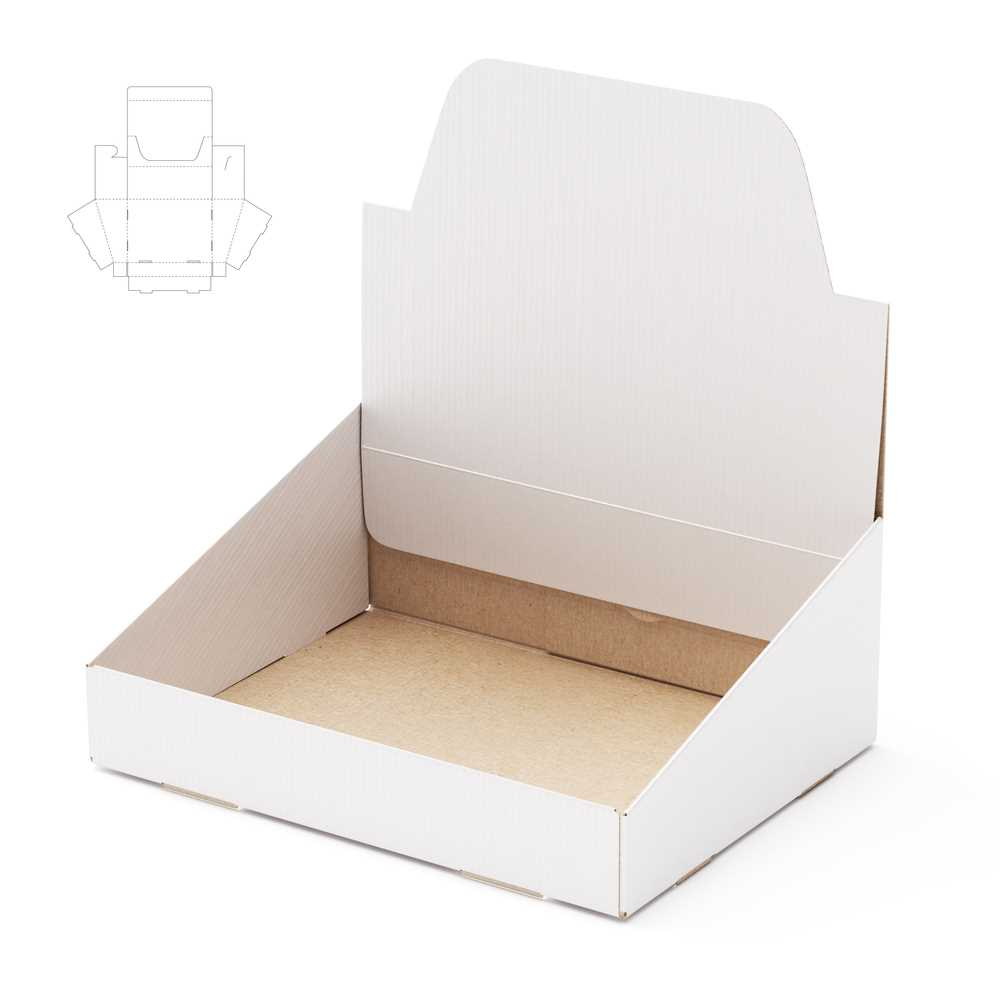 Custom Display Boxes a Modern Tool of Marketing