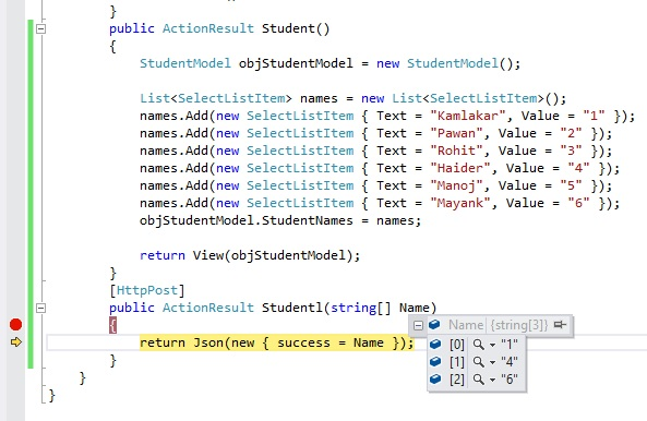 How to get text from dropdownlist in. Net-mvc?