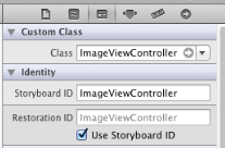 Sample on displaying device images into UIViewController in iOS