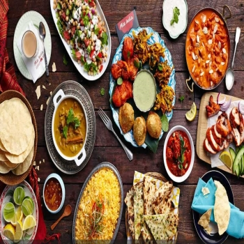 Rise in Popularity of Indian Food Catering Prices in BostonRestaurants