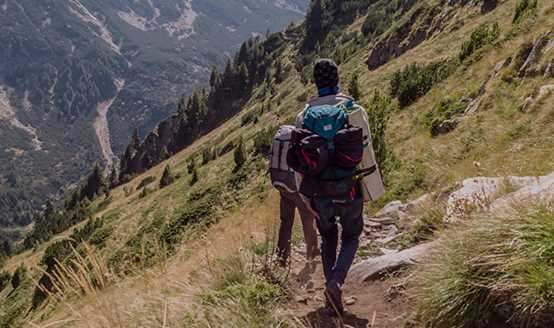 5 Advantage of Trekking - Good for the Mind, Body and Soul