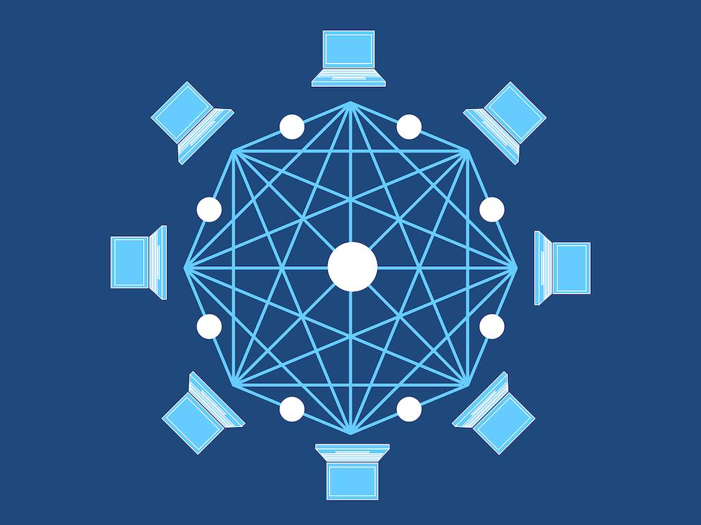 What are DLTs and how they differ from Blockchain
