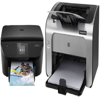 Which is the best Printer HP or Canon?