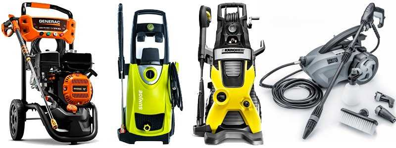 Choosing the Best Pressure Washer Machine for Your Car
