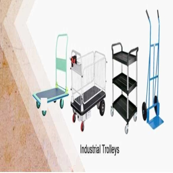 Things to consider while buying custom trolley